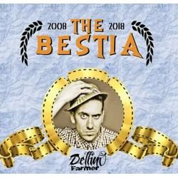 CD FISICO - The Bestia -...