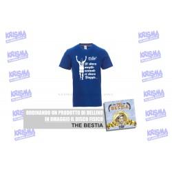 """T-Shirt """"Baggio..."""" + CD..."""