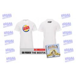 "T-Shirt ""SPIEDO KING"" + CD..."