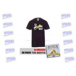 """T-Shirt """"SA TROMBA MAI"""" +..."""